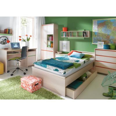 Меблі в дитячу кімнату