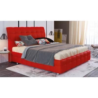 Ліжка-подіуми (м'які ліжка)