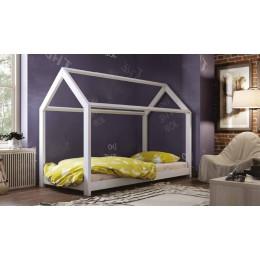 """Ліжко будинок """"Віккі"""" (90х200)"""